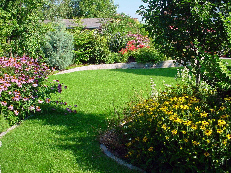 Gartenstaltung von MGG