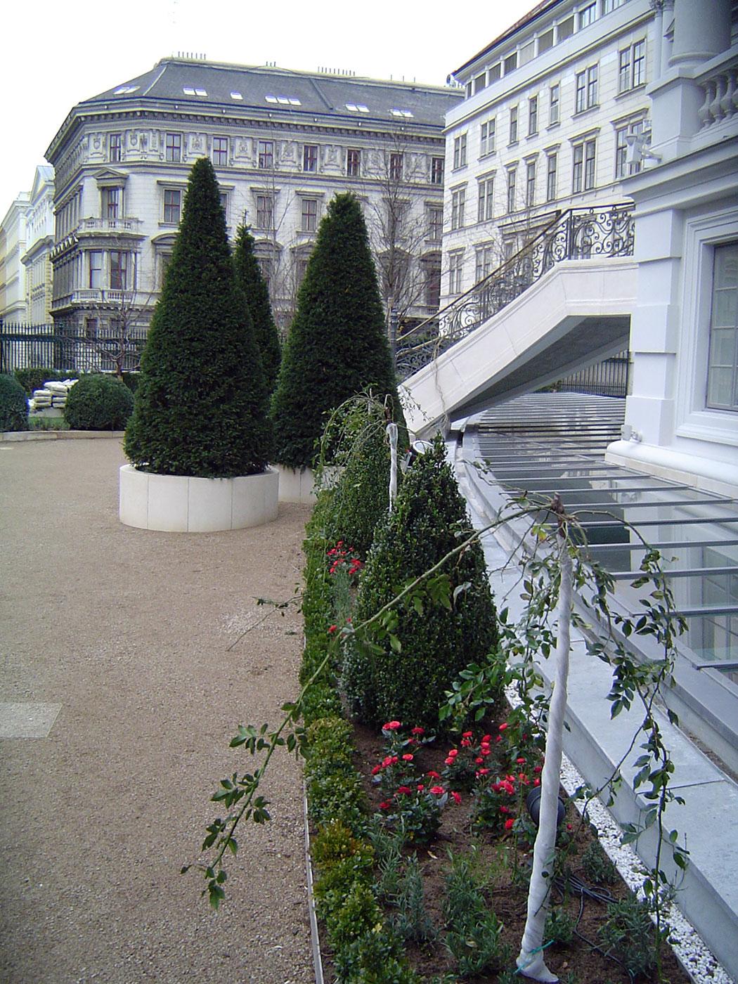 Mgg marchfelder gartengestaltung ein traum von einem garten for Gartengestaltung coburg